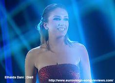 elhaida dani eurovision 2015 youtube