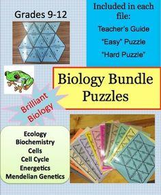 biology crossword puzzle bundle pinterest vocabulary practice rh pinterest com Bing Rewards Science Bingo Template