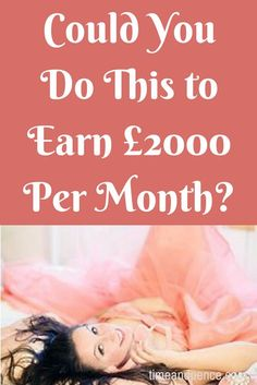 Work from home/flexible hours/stay at home mom/chat-line operator/jobs from home/earn £2000 per month/earn extra income