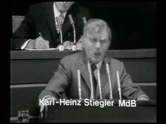 Loriot Bundestagsrede