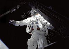 Viaje a la Luna: los preparativos