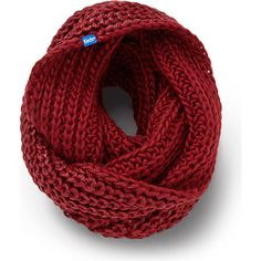 Keds Metallic Knit Infinity Scarf ($38) ❤ liked on Polyvore featuring shoes, beet red maroon, knit shoes, metallic shoes, maroon shoes, infinity shoes and keds footwear