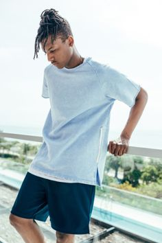 KITH – 2016 Summer Lookbook