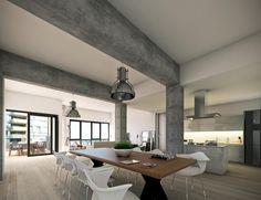 Het Brouwhuis - Enschede, prijs € 239.000,- tot € 365.000,-. Een complex dat stoer is en industrieel, maar tegelijk van ongekende kwaliteit. In het Brouwhuis bevinden zich 20 appartementen en daar komen nu nog eens 9 zeer ruime appartementen bij. De plattegronden van deze appartementen kenmerken zich door de zeer ruime opzet (van 126 m² tot maar liefst 200 m²), royale entrees, speelse elementen en riante slaapkamers. De appartementen hebben allemaal ruime bijkeukens en inpandige bergingen.
