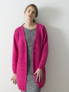 Nordic Yarns and Design since 1928 Knit Cardigan, Lana, Sweaters For Women, Beautiful Women, Pullover, Knitting, Cardigans, Women's Sweaters, Clothes