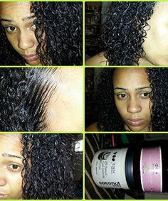 """Obia Natural Hair Care products. """"Amaze-balls"""" according to TheManeObjective. Read her review here! (note: we totally agree with her)"""