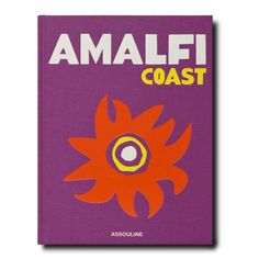 Amalfi Coast book by Carlos Souza and Charlene Shorto Andy Warhol, Ibiza, Image Republic, The Reader, Sparkling Waters, Lemon Blossoms, Photography Career, Assouline, Affordable Home Decor
