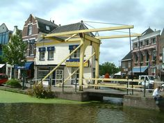 Maassluis. Netherlands.