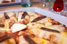 La pizza gourmet fatta in casa