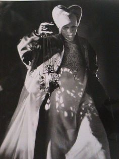 Gary Oldman_Bram Stoker's Dracula_Francis Ford Coppola