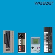 8 Bit Weezer