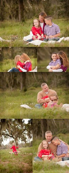 LOVE these photos... such cute family pictures