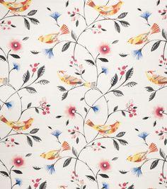 8 X8 Home Decor Fabric Swatch Eaton