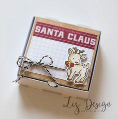 Stampin with Liz Design: All Star Tutorial Bundle DT Bloghop!