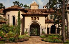 SPANISH HOUSE 27