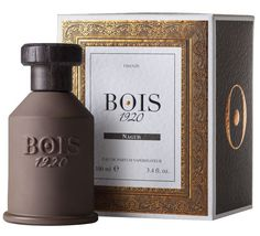 #Beauty #Curated : Discover #Bois1920 's new #perfume - Nagud : The shades of citrus, lemon and bergamot essence, open this unique and unforgettable composition with mysterious and warm shades of #saffron. Exclusively at TheArtOfLiving.Earth. #ArtOfLiving