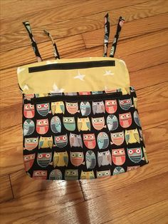 COMPLETED - bib storage sac