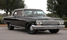 Hemmings Find of the Day – 1962 Chevrolet Biscayne
