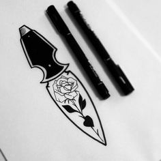 New music arte drawings tattoo ideas Ideas Doodle Drawings, Easy Drawings, Doodle Art, Tattoo Sketches, Tattoo Drawings, Art Sketches, Cute Tattoos, Body Art Tattoos, New Traditional Tattoo