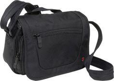 Victorinox Lifestyle Accessories 3.0 Commuter Pack Black - via eBags.com!