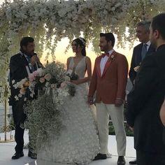 Outdoor Wedding Decorations, Bridesmaid Dresses, Wedding Dresses, Instagram, Fashion, Moda, Bridal Dresses, Alon Livne Wedding Dresses