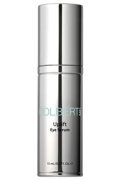 How to get great skin, here are 15 beauty products to shop now: Colbert MD Uplift Eye Serum.