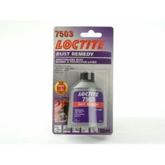 Loctite- Rust Remedy - 90Ml Bottle 88781006