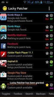 Download Lucky Patcher 100% working app  #luckypatcher #root
