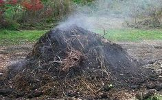 Building a compost pile is an easy gardening project. Compost provides nutrition for plants, it builds the soil, and feeds beneficial microbes. Here are a few ideas how to get started with your own compost pile…