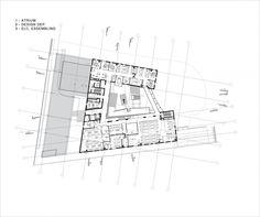 C.P.C Headquarters / Schwartz Besnosoff Architects
