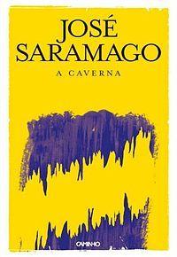 Jose Saramago, The Cave, pub. 2000 (Portuguese) and 2002 (English trans.)