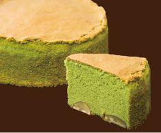 ふんわり抹茶のバターケーキ【楽天市場】