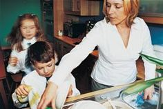 Are you an ADD mom raising an ADHD child? Organizational challenges abound when both a parent and child have attention deficit. Find tips for getting (and keeping) the household, school life, and discipline in order here. pin now, read later. Adhd Odd, Adhd And Autism, Adhd Help, Adhd Diet, Attention Deficit Disorder, Adhd Strategies, Adult Adhd, Parenting Hacks, Practical Parenting