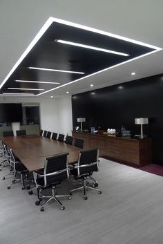 Continuous lighting | Lighting design and supply