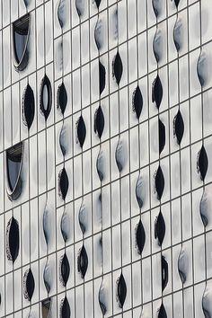 Elbe philharmonic hall Hamburg by Herzog & de Meuron architects