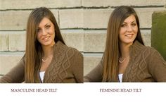 35 Portrait photography posing tips and tricks - Part 1