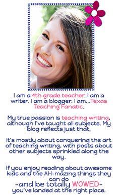 Expository Writing: Gretchen Bernabei Style