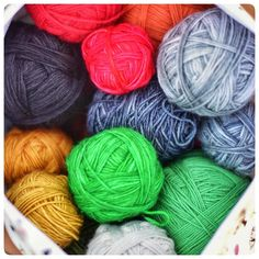 Intro | Why do I love yarn? Well what's not to love about it. I love the fact it's yarn these days and not just wool. I love sheep but there are so many other fibres out there.  I'm especially fond of alpaca silk and cashmere. Like who doesn't love cashmere - show yourself!  For me yarn instills a passion. It feels like it was always meant to be. Me and yarn go hand in hand. We are two peas in a pod and we can't get enough of each other. Yarn gives me fibre and colour choices while I give…