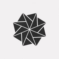 #AU15-304A new geometric design every day