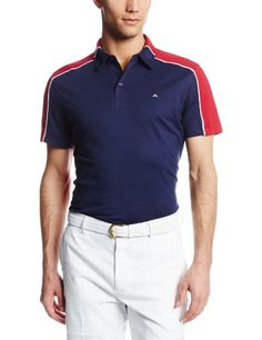 J.Lindeberg Men's Charlie Luxury Jersey Golf Polo, Navy Purple, Medium J.Lindeberg http://www.amazon.com/dp/B00IALL7JO/ref=cm_sw_r_pi_dp_CAs1tb1CTK96PZJZ $95