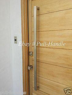 Image Gallery Modern Exterior Door Hardware
