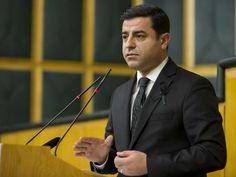 Hurriyet Daily News, March 15, 2016  Selahattin Demirtaş, the co-chair of the Kurdish problem-focused Peoples' Democratic Party (HDP), has repeatedly condemned a suicide car bomb attack that killed at least 37 people in Turkey's capital Ankara