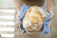 Brot, Kochen, Küche, Hausgemachte