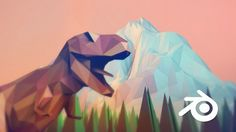 Learn 3D Modelling - The Complete Blender Creator Course