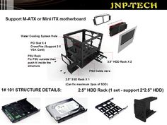 Cube Micro ATX PC Case Transparent Panel Computer Gaming Case, View computer gaming case, OEM Brand Product Details from Guangzhou Jnp Enterprise Management Consulting Co., Ltd. on Alibaba.com