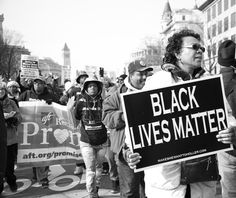 Government Surveillance of the #BlackLivesMatter Movement Shamelessly Violates the First Amendment - Truthdig