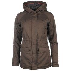 Roxy | Roxy Johanna Jacket Ladies | Ladies Jackets and Coats