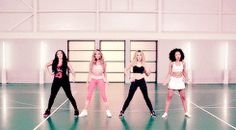 Photo of Little Mix - Word Up for fans of Little Mix.