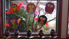 Cheeky owks by preps. Owls, Friends, Art, Craft Art, Amigos, Owl, Kunst, Tawny Owl, Boyfriends