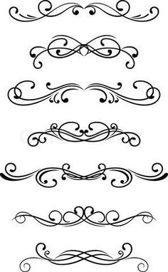 Swirls Illustrations and Clip Art. Swirls royalty free illustrations and drawings available to search from thousands of stock vector EPS clipart graphic designers. Quilled Creations, Scroll Design, Border Design, Swirl Design, Arabesque, Clipart, Swirls, Embroidery Patterns, Quilting Patterns